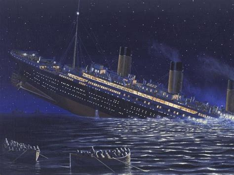 when did the titanic sink what s your iq playbuzz