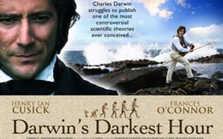 darwin darkest hour questions educate and learn more international darwin day
