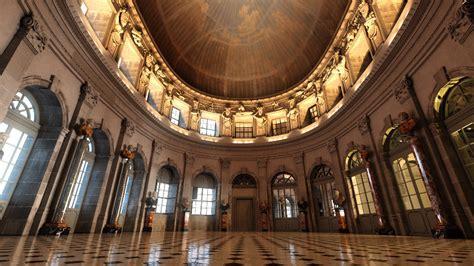 delightful Interior Design Software Free #4: 3D-model-french-castle-le_0.jpg