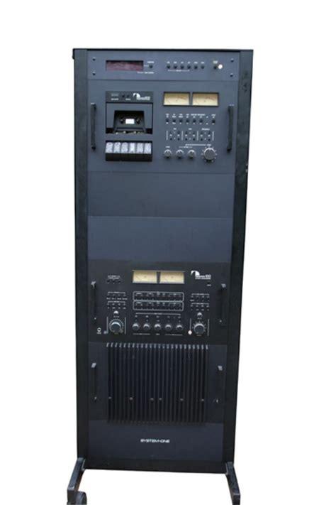 System One Rack by Nakamichi Sr 100 System One Rack Image 9185 Audiofanzine