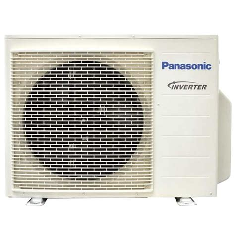 Ac Panasonic Multi Split panasonic cu 3re18sbe multi split outdoor unit standard