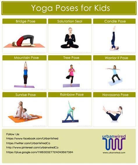 printable yoga poses for toddlers yoga poses for kids and their benefits yoga poses yoga