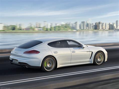 Porsche Panamera 2014 Netcarshow
