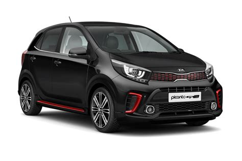kia picanto gt carplus