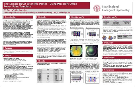 neco template posters faculty library services neco library at new