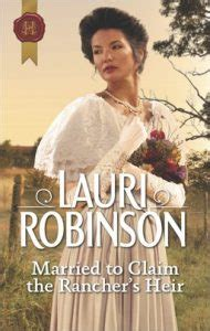 married to claim the rancher s heir books a rancher for every genre harlequin