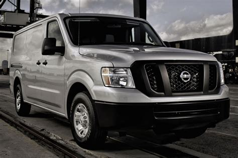 nissan cargo van 2012 used 2013 nissan nv for sale pricing features edmunds