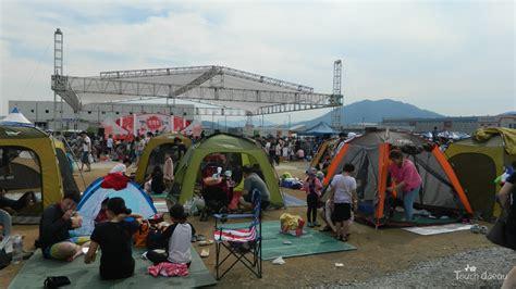 festival in daegu south korea touch daegu the daegu festival dalseong 2017
