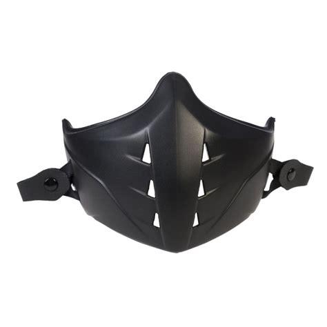 Masker Osbe osbe rufus mask rainbowr model karusport