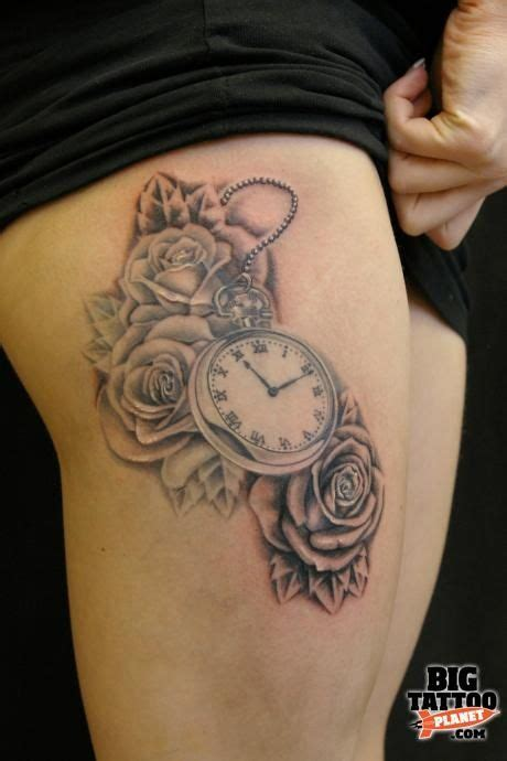 tattoo feather clock 69 best images about tatouage on pinterest clock tattoos