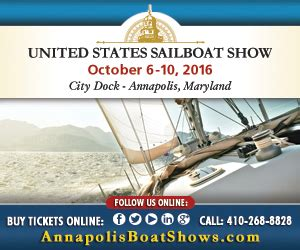annapolis boat show price annapolis boat show tickets conch charters