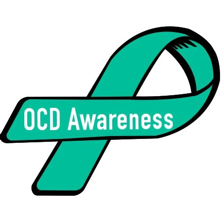 anxiety awareness color ocd to the nth degree emotional contamination