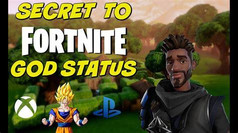 fortnite aim assist fortnite console secret you did not aim assist
