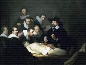 James Barnes Execution Archives Of Khazad Dum Rembrandt Harmenszoon Van Rijn