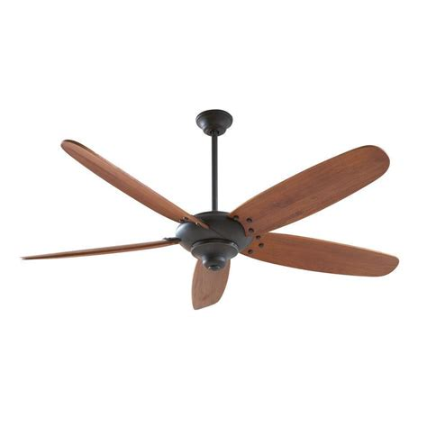 ceiling fan replacement blades altura 68 in rubbed bronze ceiling fan replacement