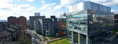 Of Glasgow Mba Ranking by Strathclyde Cus Of Strathclyde