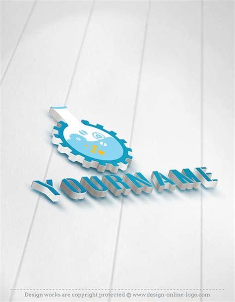 design industrial online exclusive design industrial science logo