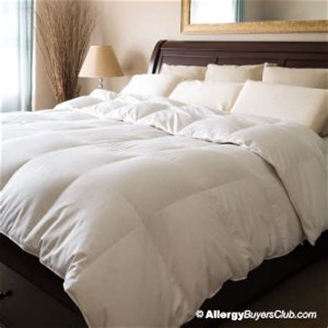 Allergic To Comforter by 6 Tips For Choosing Allergy Bedding Allergybuyersclub