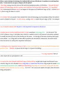 Essay Forum Ielts by Ielts Writing Task 2 Discussion Essay Www Gabut Pl