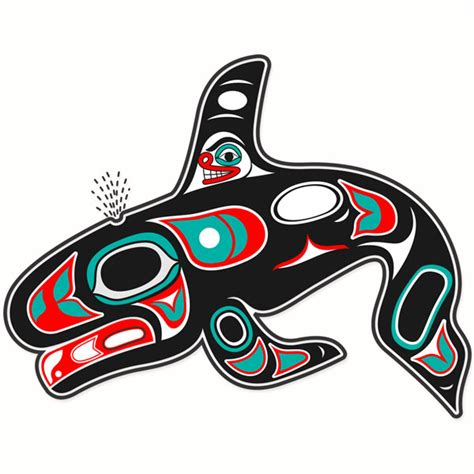 alaska designs alaska indian tribal cuttable designs