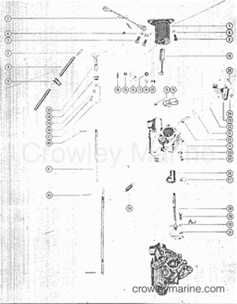 omc ignition switch diagram omc free engine image for
