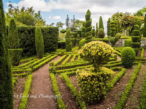Madeira Botanical Gardens Botanical Gardens Funchal Madeira Travelgumbo