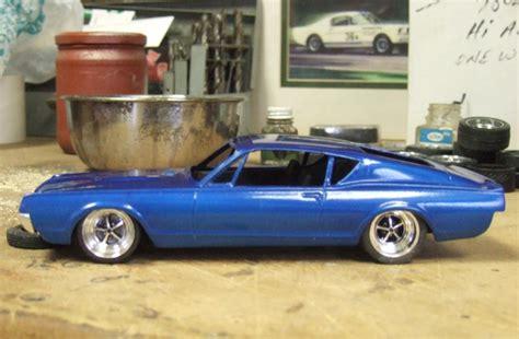 pin  kaucher kustoms built car models