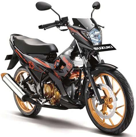 Tas Motor Satria Fu panduan membeli motor bekas satria fu 2014 mario devan