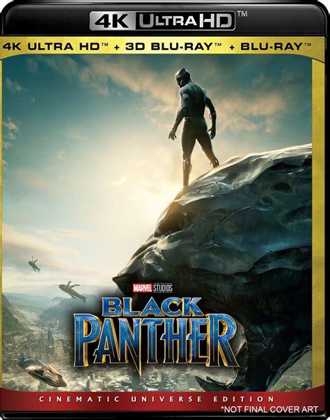 film blu ray 3d 4k black panther 4k blu ray blu ray 3d blu ray all