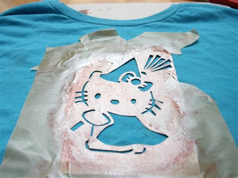 acrylic paint on clothes how to make patches with cloth and acrylic paint 8 steps
