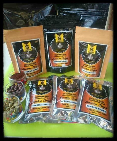 Bubuk Kopi Arabica Gayo Berkualitas supplier bubuk kopi hitam kualitas ekspor