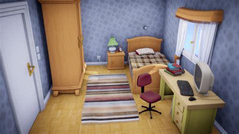 3d cartoon room tamer s room by muhamedzeid on deviantart