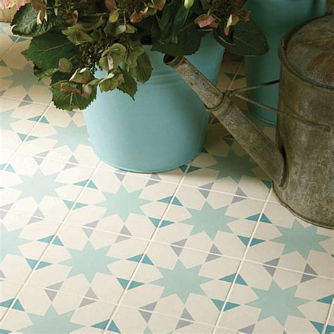 Patterned Bathroom Floor Tiles Uk by Tile Floor Design Ideas