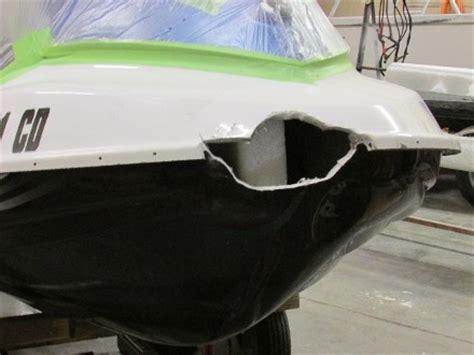 fiberglass boat repair maryland fiberglass boat repair structural hull repair