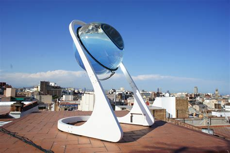 Solar Len by Solar Lens Improves Energy Efficiency 35 Cleantechnica