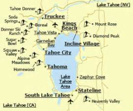 map lake tahoe california 30 best south lake tahoe cabin rentals on tripadvisor