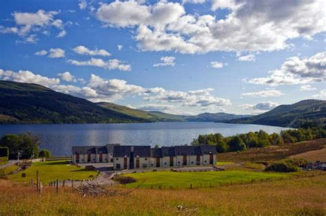 The Quaich Loch Tay holiday cottage, near Aberfeldy