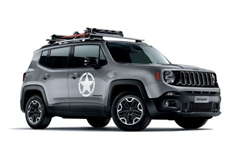 Length Of Jeep 2015 New Jeep Renegade Specs And Details Autos World