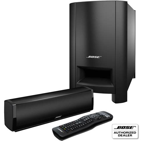 bose cinemate  home theater speaker system bose home