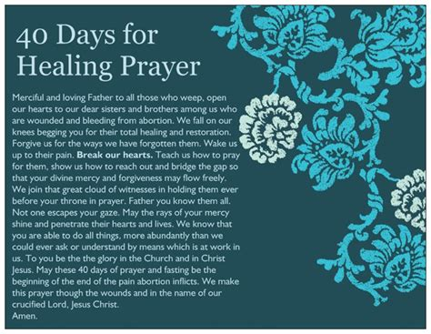 lenten healing 40 days to set you free from books you tried prayer cradle my