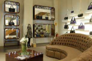 Home Interior Shops by Clothes Shop Interior Wall Home Designer