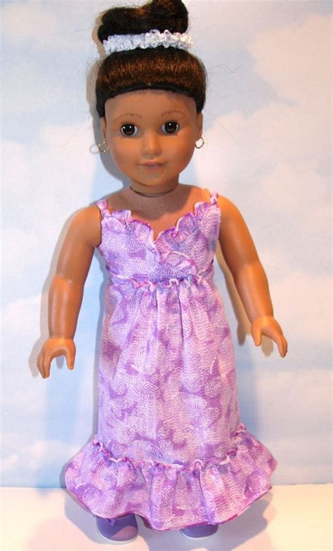 Doll Maxi 17 best images about american doll dresses maxi on doll dresses infinity dress