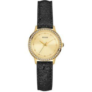 Guess W0664g1 Original montre guess noir