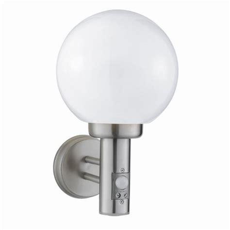 Globe Outdoor Security Light 085 The Lighting Superstore Outdoor Security Lights Uk