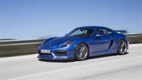 Porsche Gt4 Rs by Is A Porsche Cayman Gt4 Rs Coming