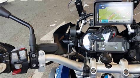 Bmw Motorrad Navigator V For Sale by Bmw Navigator 6 Strange Issue