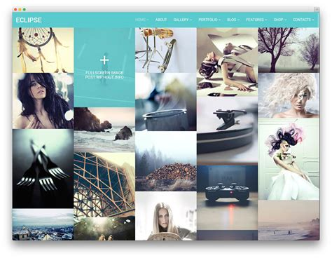 themes wordpress photography 40 best photography wordpress themes 2017 colorlib