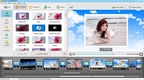 best slideshow software best slideshow software 2014 give to your photos