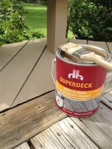 sherwin williams superdeck deck dock paint