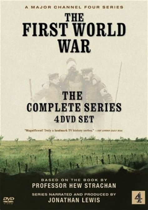 film dokumenter ww2 the first world war the complete series